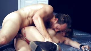 Magnificent gf is getting her aroused pounded