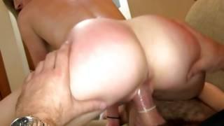 Fabulous blonde slut has magnificent stimulating sexual intercourse