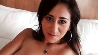 Doxy is sexually fingering her cunt hole