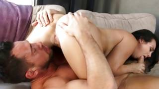 Brutal Fucking And Deep Sweetmeat Sucking in free HD tube