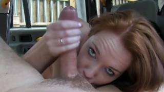 Mature dude is spreading her legs for pussy eating