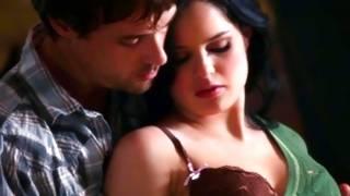 Adorable couple has fine passionate oral sexual intercourse at home