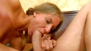 This sexy golden hottie delights in sublime smacking with 2 meaty sirs